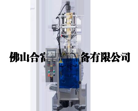 二次封合液体包装机
