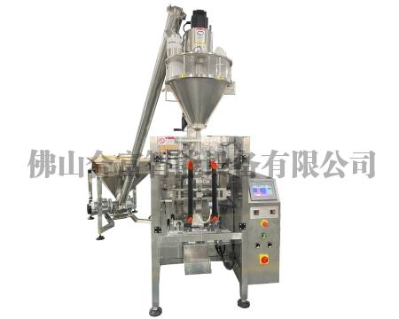 惠州水溶膜包装机